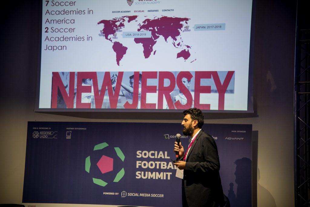 Panel 6 - Social Football Summit 2018